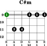 Guitar Scales Charts  allfreeguitarlessonscom
